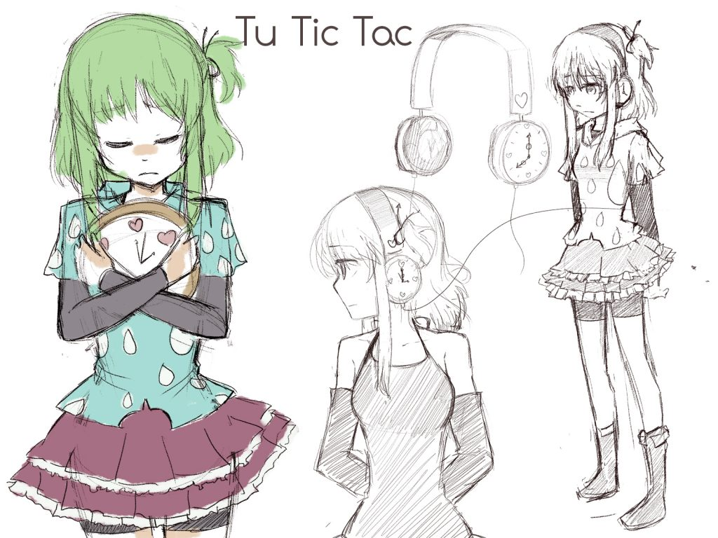 Tu Tic Tac